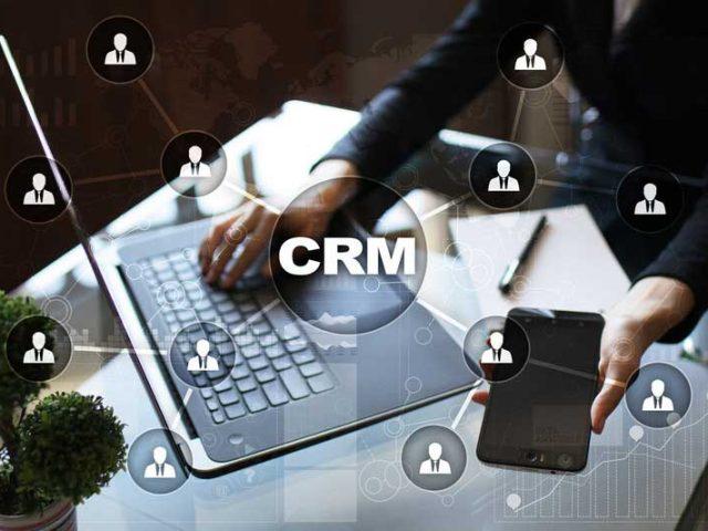 Bez CRM systému se v realitách neobejdete