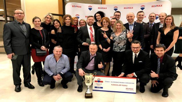 Rok 2020 je ideální pro navázání spolupráce s RE/MAX Alfa