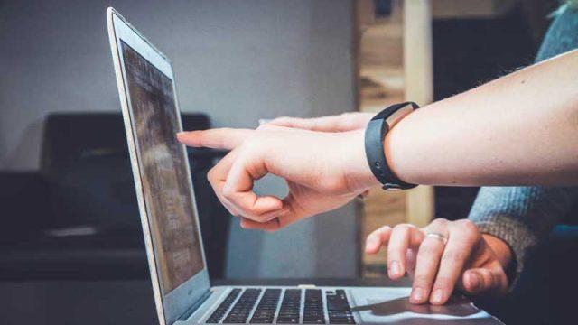 Jak zvýšit bezpečnost vašich webových stránek