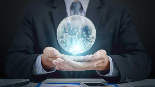 Jaká je budoucnost realitních makléřů