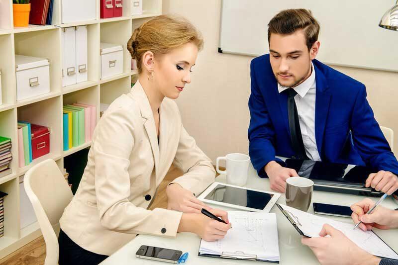 Jak se naučit delegovat