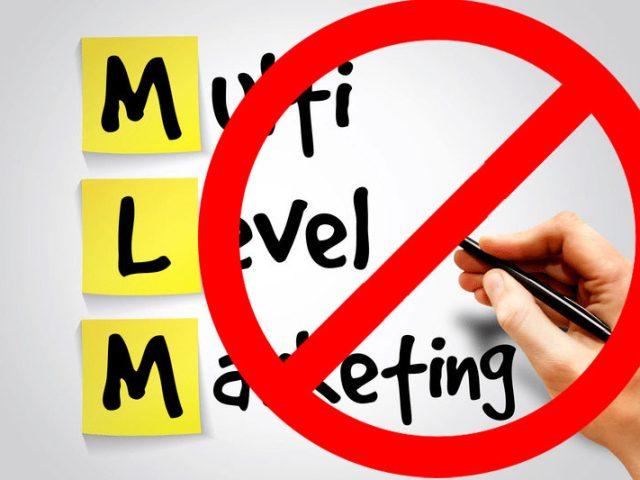 Proč nejsme Multi-level marketingovou realitkou?