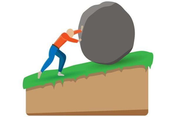 8 oblastí, na kterých musíte zapracovat, pokud chcete uspět