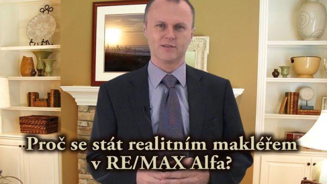 Proč jsou makléři RE/MAX úspěšnější než makléři konkurence?