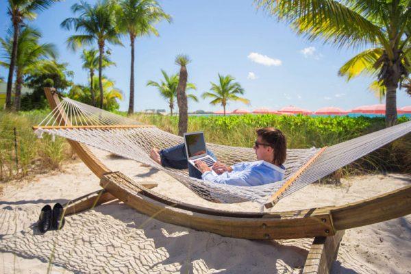 Tipy na léto pro realitní makléře