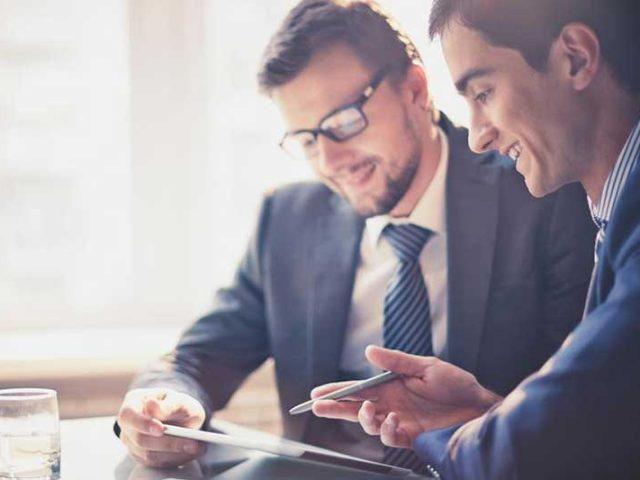 Chcete-li být úspěšnější, naučte se delegovat